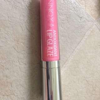 Pink Lipgloss