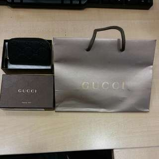Gucci coin bag