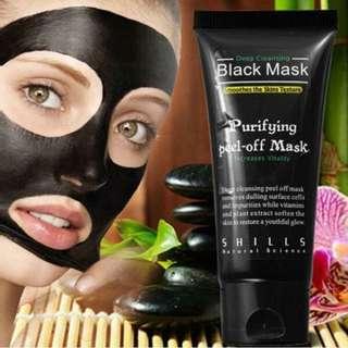 Blackmask shills Blackheads Remover