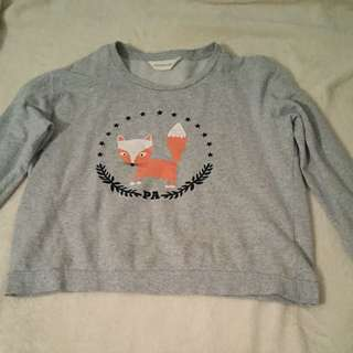 Peter Alexander Sweater