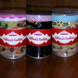 Brownies Chibi (brownies Kering)