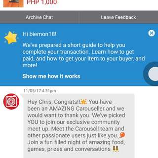 Trusted By Carousellph
