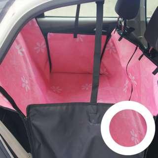 OXFORD 600D WATERPROOF PET CAR SEAT COVER HAMMOCK PROTECTOR MAT BLANKET