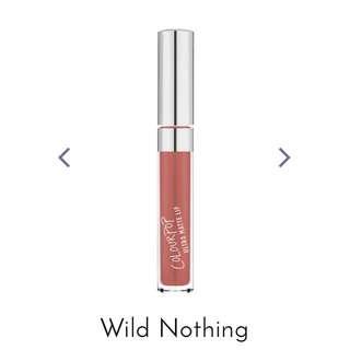 Colourpop Ultra Matte Lips - Wild Nothing
