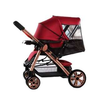 Baby Stroller REPRICE!!!