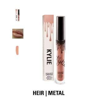 Kylie Cosmetics - Heir