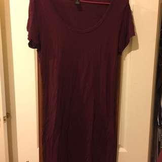 As colour Dress