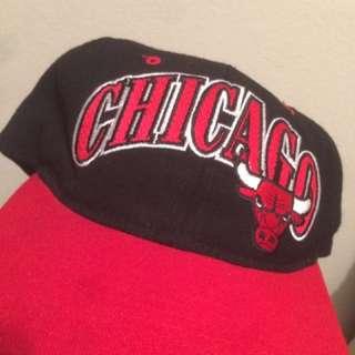Starter Chicago Bulls SnapBack
