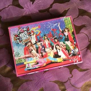 GIRLS' GENERATION: I Got A Boy (Album)