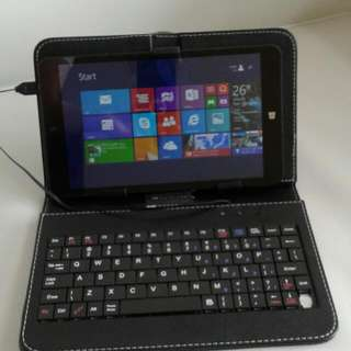 PIPO W4 windows 8