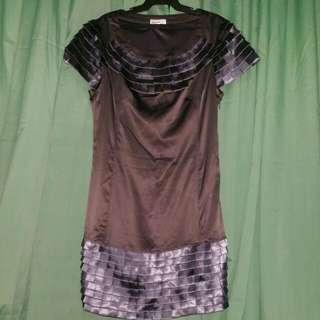 mavs studio dress