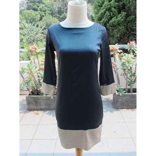 The Executive mini dress