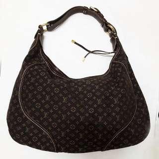 LV handbag (counterfeit)