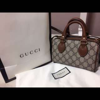 100% Gucci Bag