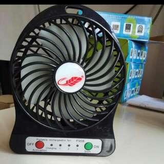 Brand New In Box Usb Fan