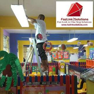 Professional Childcare / Office / Commercial Cleaning