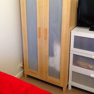Wardrobe - Great Condition