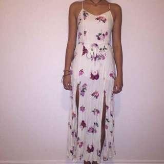 MinkPink Maxi Dress