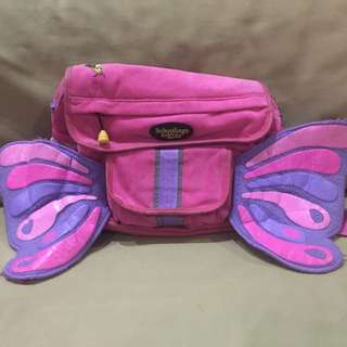 Schoolbags For Kids Butterfly Backpack