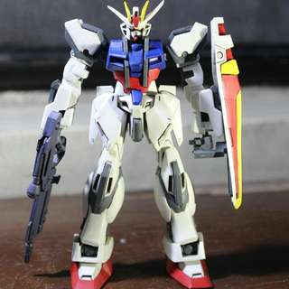 Repriced Gundam Action Figure