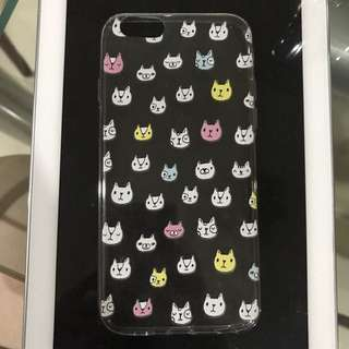 Cat Case Iphone 6
