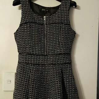Winter Dress - Fully Lined