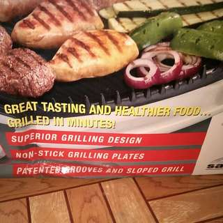 Grilling Machine