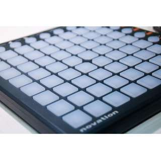 Novation Launchpad S Midi 控制器