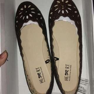 flatshoes nego tipis