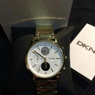 Fast Deal!!!! Brand new DKNY Watch