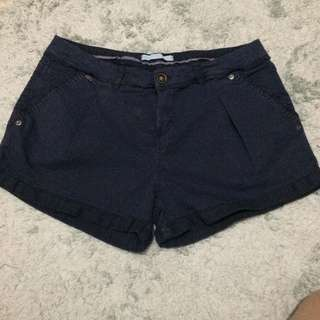 Bershka short Pants