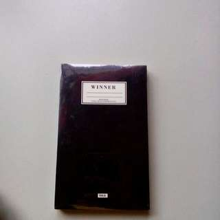 Winner Notebook