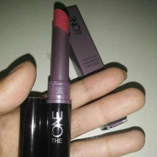 New The One Unlimited Lipstick