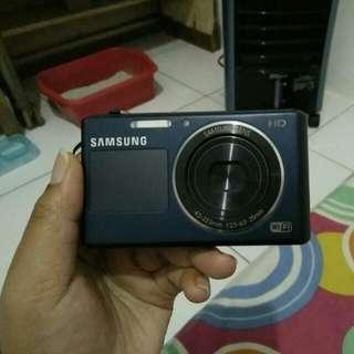 Samsung Camera Wifi