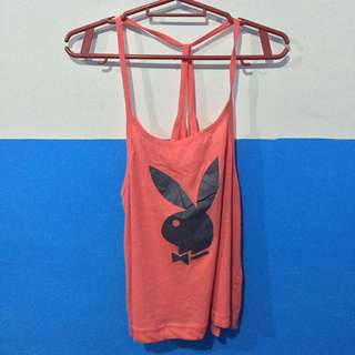Preloved Playboy Sleep Wear