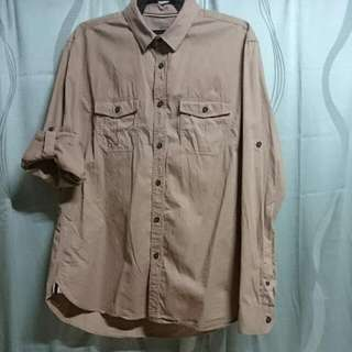 Casual PADINI shirt MEN