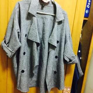 🇰🇷造型外套