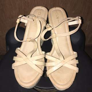 CLN Celine Wedge