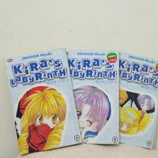 Kira's Labyrinth