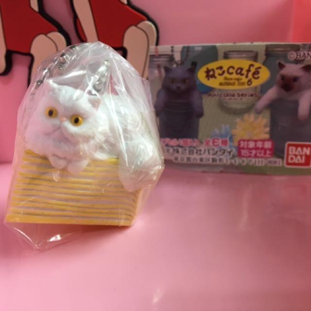點心貓6千層蛋糕貓扭蛋