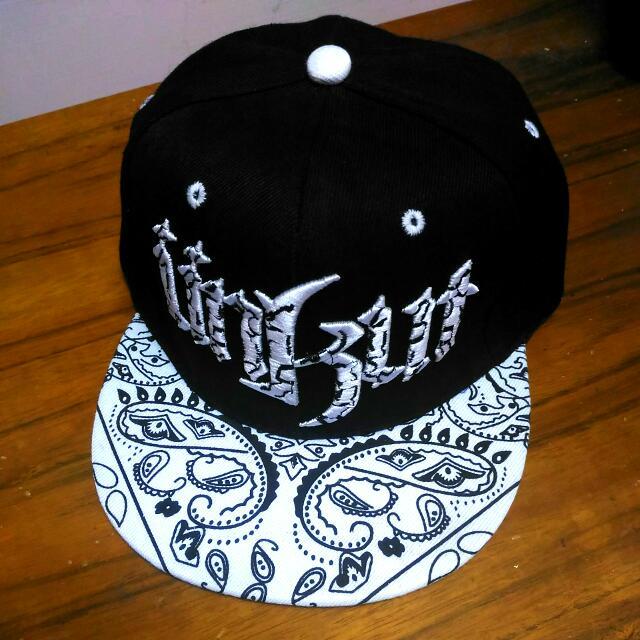 #運費我來出 時尚設計版帽
