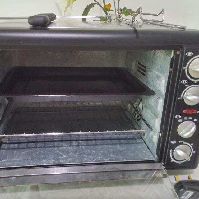 akira microwave oven user manual