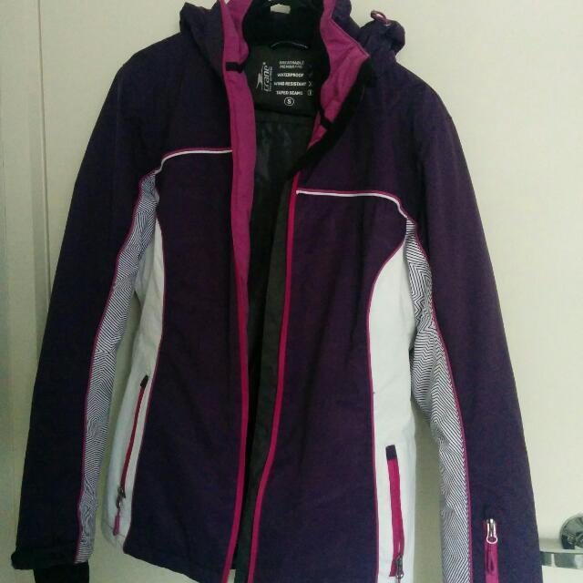 Aldi Crane Snow Ski Jacket Size S