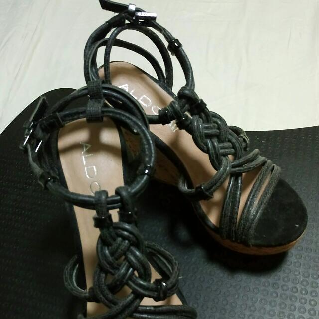 Aldo Wedge Shoes