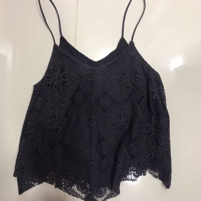 AMERICAN EAGLE BLACK TOP