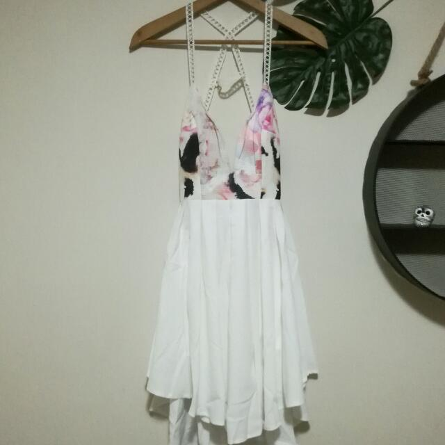 ANGEL BIBA Skater Dress BNWT Size 10