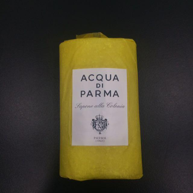 Authentic Acqua Di Parma Soap