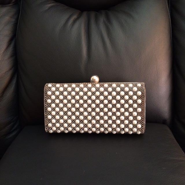 Ballroom Clutch Bag/sling Bag