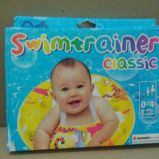 Ban Renang Bayi (Swim Trainer)