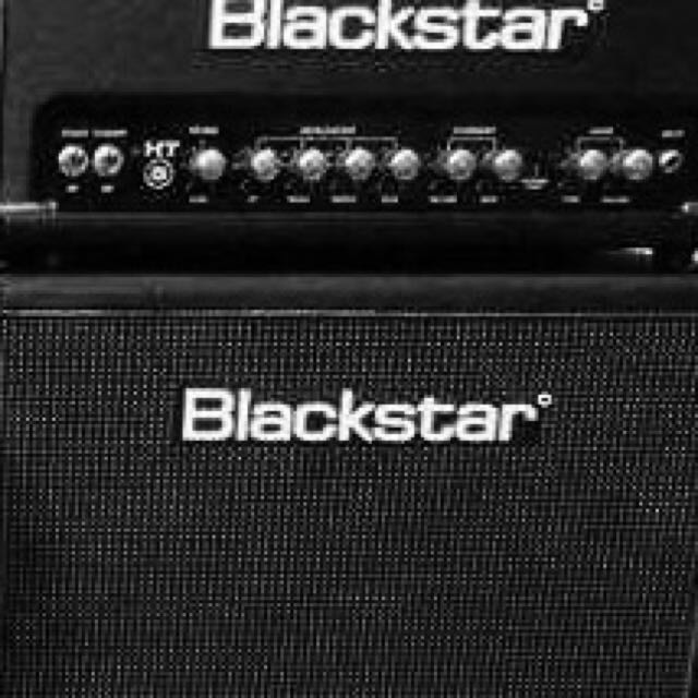 Blackstar Amplification